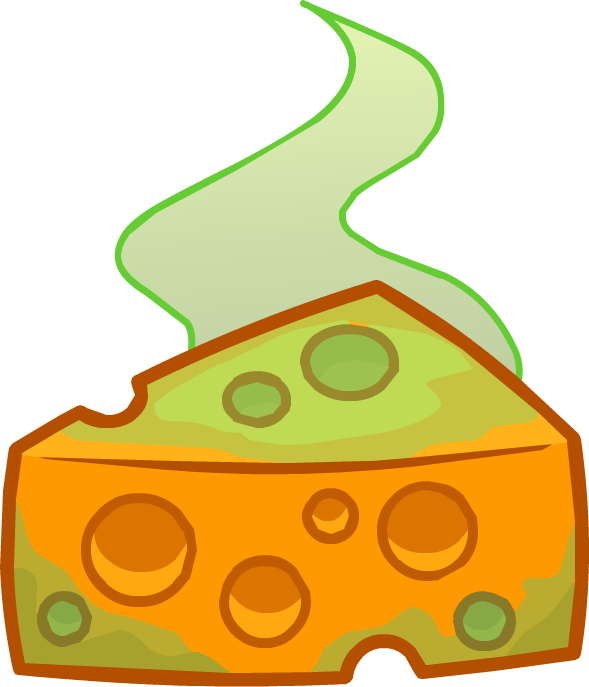 stinky cheese  puffle food  club penguin wiki fandom digging clip art images digger clipart