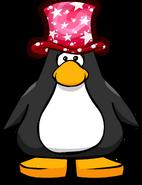 Cosmic Hat 1