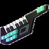 Gear Keytar icon