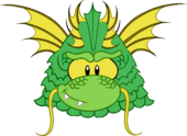 Swamp Monster Mask clothing icon ID 1702