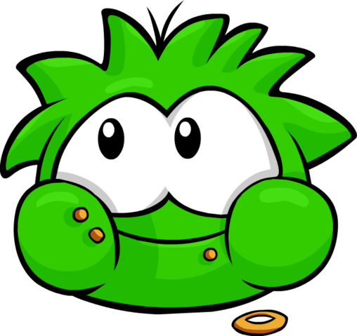 File:Green PuffleEating.png