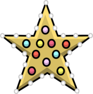 Holiday Star Decoration sprite 002