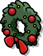 Holiday Wreath sprite 001