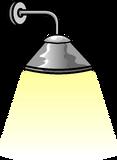 Overhead Light sprite 002