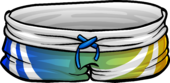 Blue Surf Shorts icon