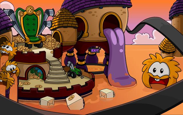 File:April Fools' Party 2012 Orange Puffle Dimension.png