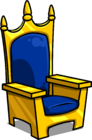 Royal Throne ID 849 sprite 008