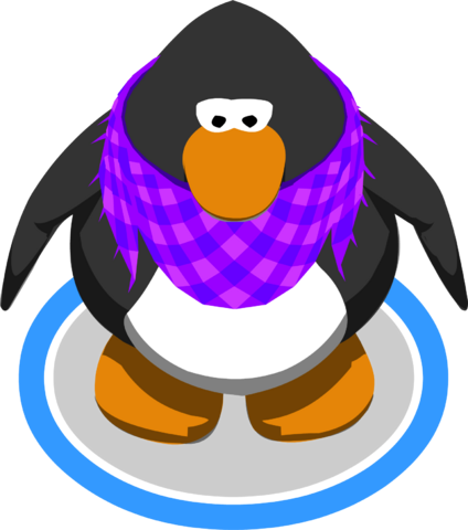 File:Cornflower Scarf in-game.png