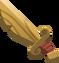 Emoji Wooden Sword