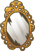 Magic Hand Mirror icon