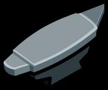 Steel Anvil furniture icon ID 2076