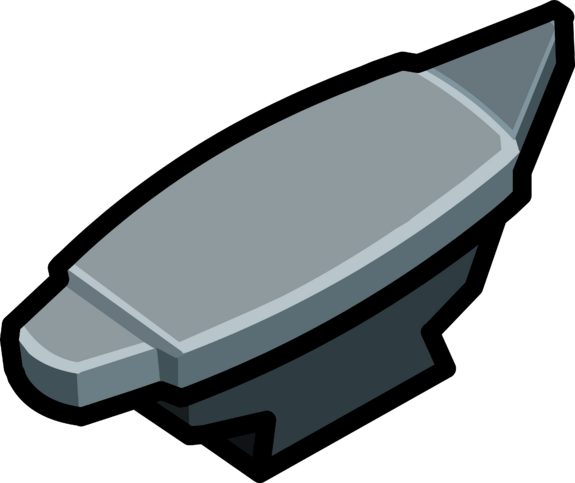 File:Steel Anvil furniture icon ID 2076.PNG