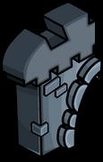 Castle Gate sprite 001