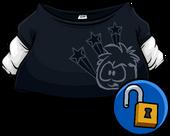 BlackSkaterShirt