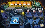 Operation Blackout Secret HQ 3