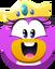 Emoji Princess with Crown
