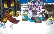 Medieval Party 2010 Ski Village