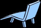 Blue Deck Chair sprite 003
