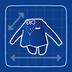 Blueprint Formal Tuxedo icon