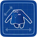 Blueprint Formal Tuxedo icon