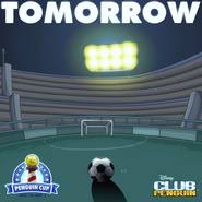 PenguinCup-Countdown-Tomorrow