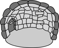 Secret Stone Igloo (icon)