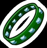 Tambourine Pin