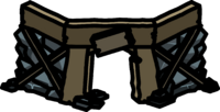 Abandoned Mine Entrance icon.png