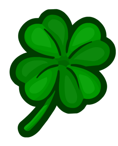 File:CPNext Emoticon - Shamrock.png