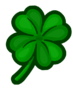 CPNext Emoticon - Shamrock