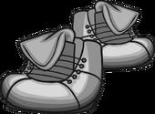 High seas boots