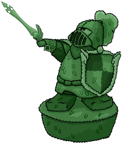 File:Knightly Shrubbery furniture icon.png