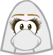 Lashful Eyes icon
