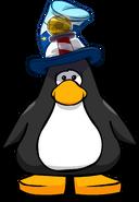 PenguincuphatPC