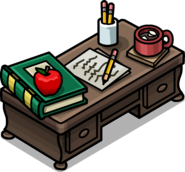Teacher's Desk sprite 001
