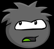Black PuffleOld