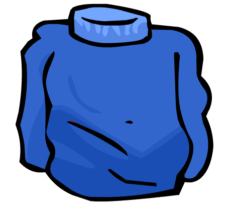 File:Blue Turtleneck clothing icon ID 229.png