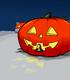 Pumpkin Igloo card image