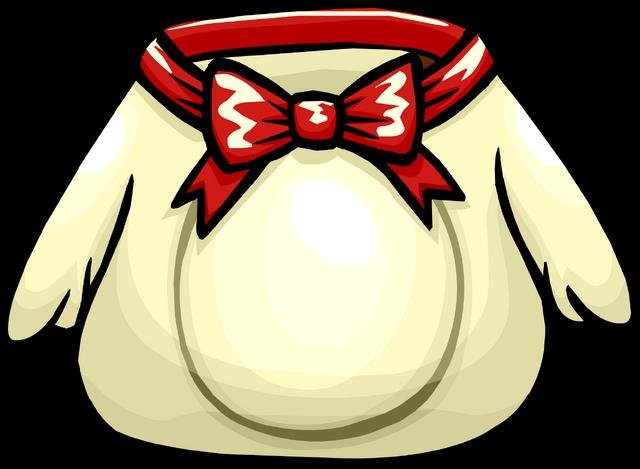 File:White cocoa bunny costume.png