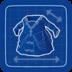 Blueprint Noble Gown icon