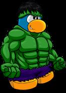 Marvel Catalog Hulk