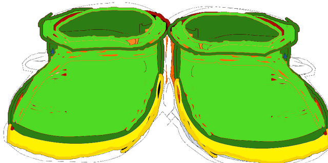File:Koopa costume shoes (green).png