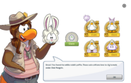 Puffle Party 2016 PH dialogue white
