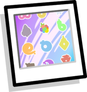 Wild O'berry Background icon