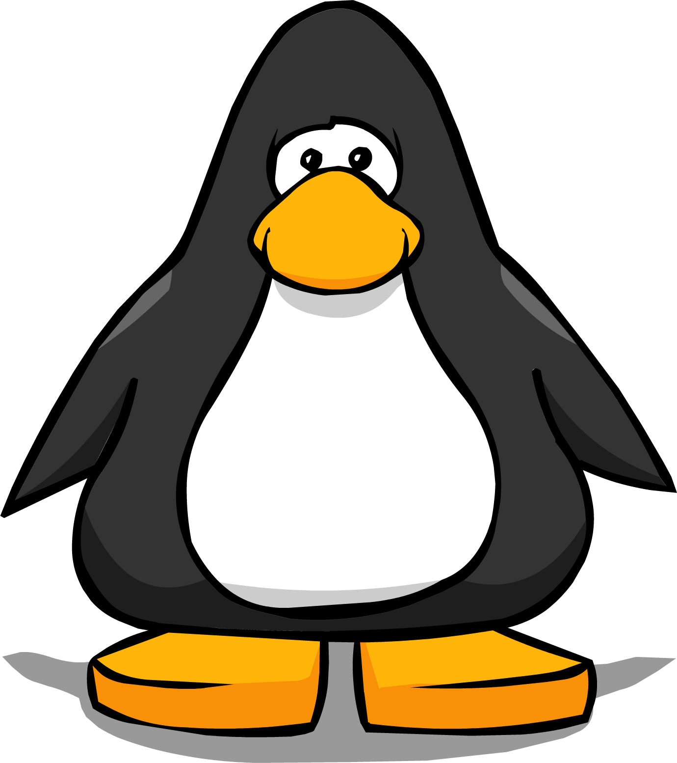 H Club Penguin Penguin | Club ...