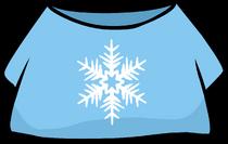 Snowflake Tshirt.PNG