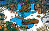 Adventure Party Forest Orange