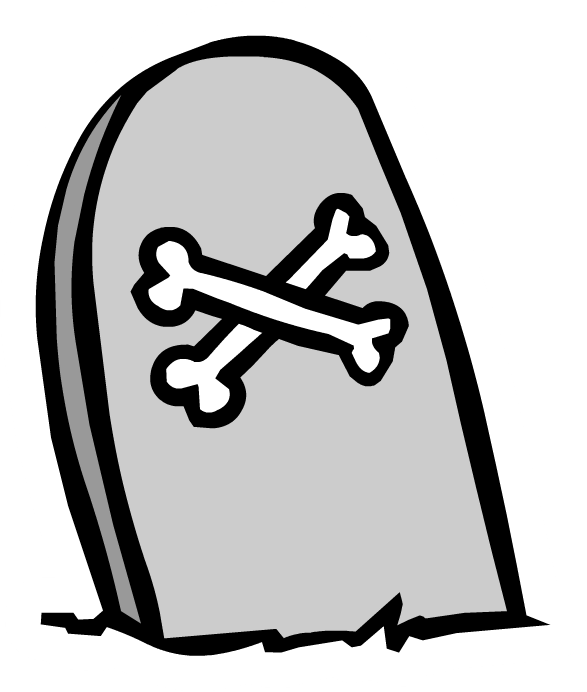 pin image de tombstone - photo #8