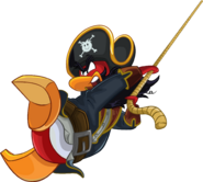 Rockhopper New Look