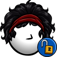 The Raven unlockable icon